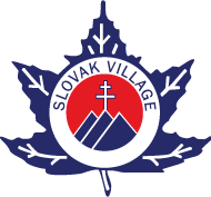 Slovak Village Logo
